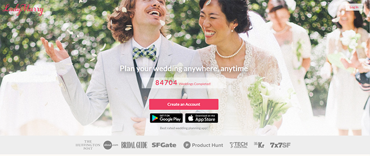 Best marriage apps