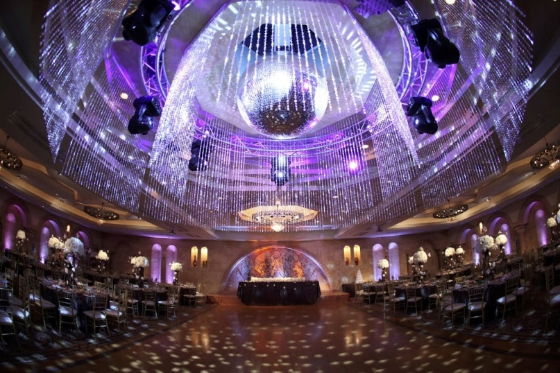 Local Wedding Venues Near Me: Celebrate New Year's Eve With Anoush Catering