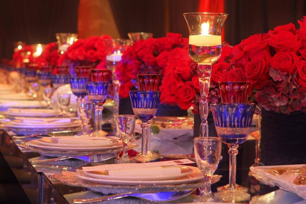 Hollywood Dinner Party Anoush.com