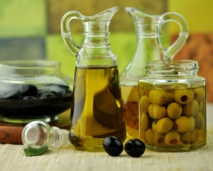 Olive Oil Anoush Catering