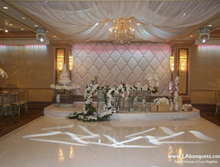 Glenoaks Luxury Wedding Venue