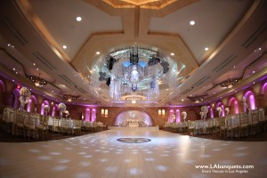 Le Foyer Ballroom for Hollywood Weddings