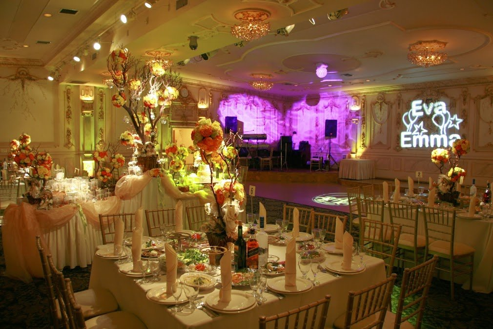 Quinceanera Party in Galleria Ballroom