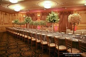 Beautiful Galleria Ballroom