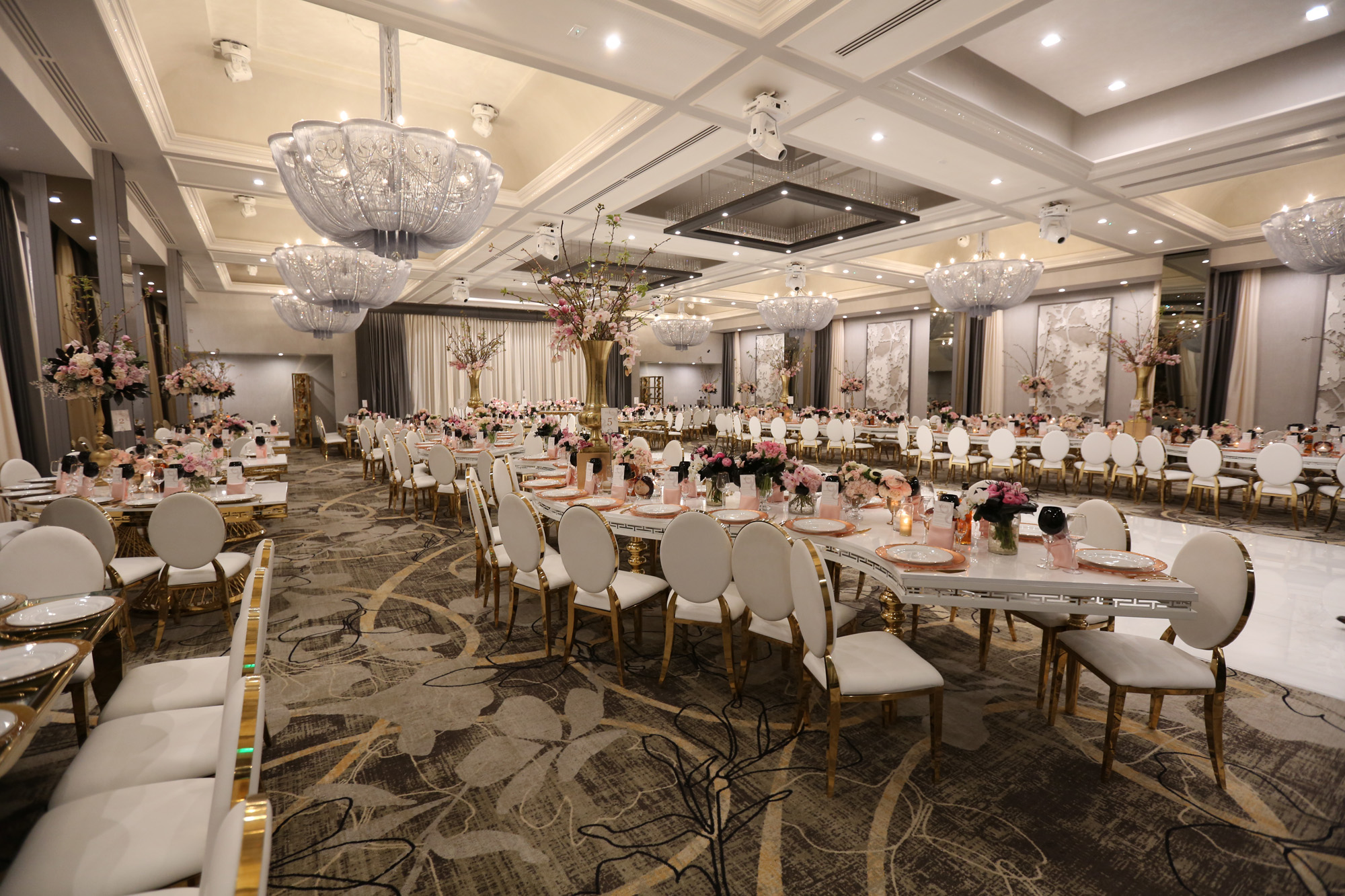Anoush Wedding & Catering Blog