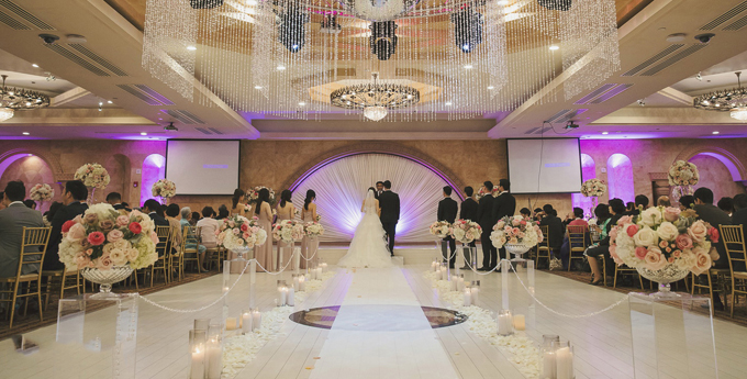 How to Have a Million Dollar Wedding on a Thousand Dollar Budget