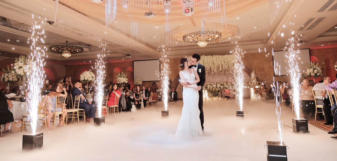 Average Wedding Cost In Los Angeles How Much Does An La Wedding Actually Cost Anoush Wedding Catering Blog