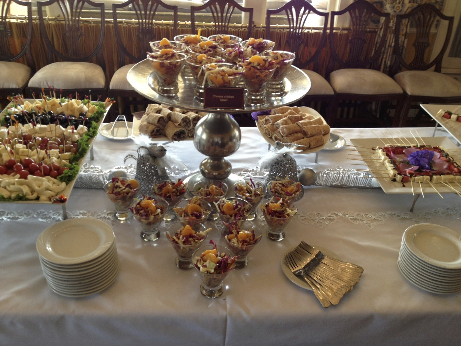 catering for weddings events in los angeles glendale anoush