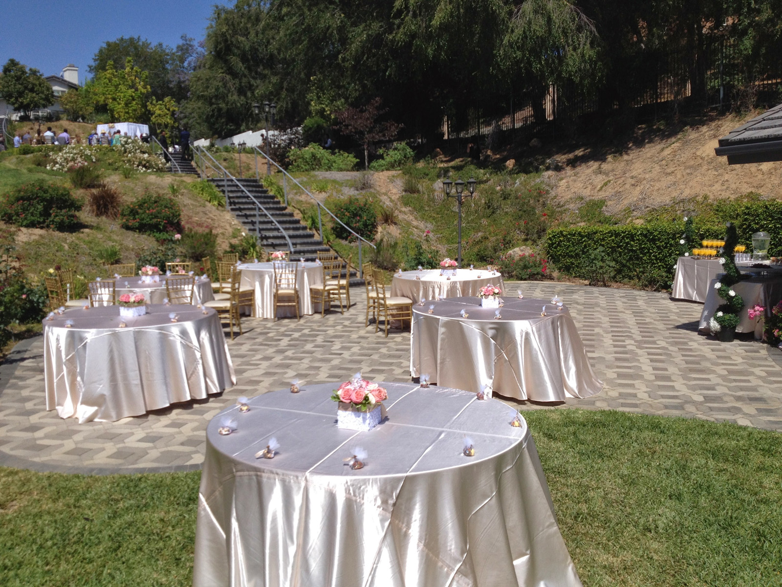 Tray Ped Appetizers Wedding Vendors Los Angeles Jenna Janelle Rose Photography Cost Of