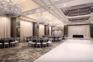 Legacy Ballroom by Anoush Banquet Halls and Catering